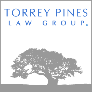 Torrey Pines Law Group logo